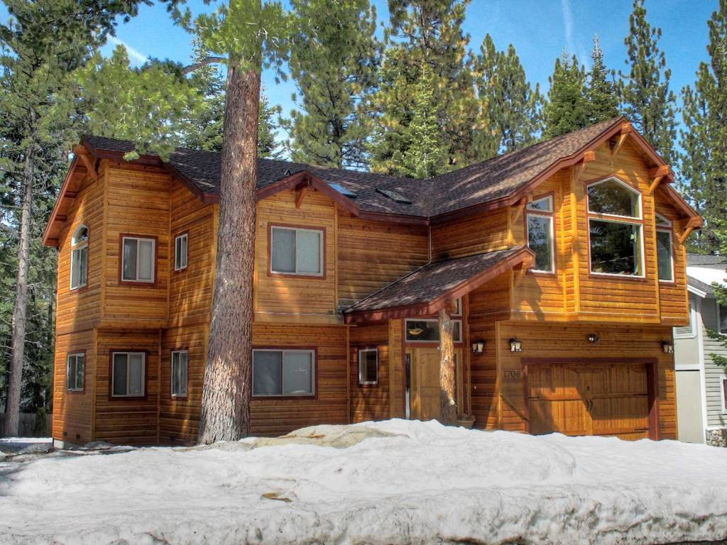 South lake tahoe vacation rentals south lake tahoe cabins for Rent a cabin in lake tahoe ca