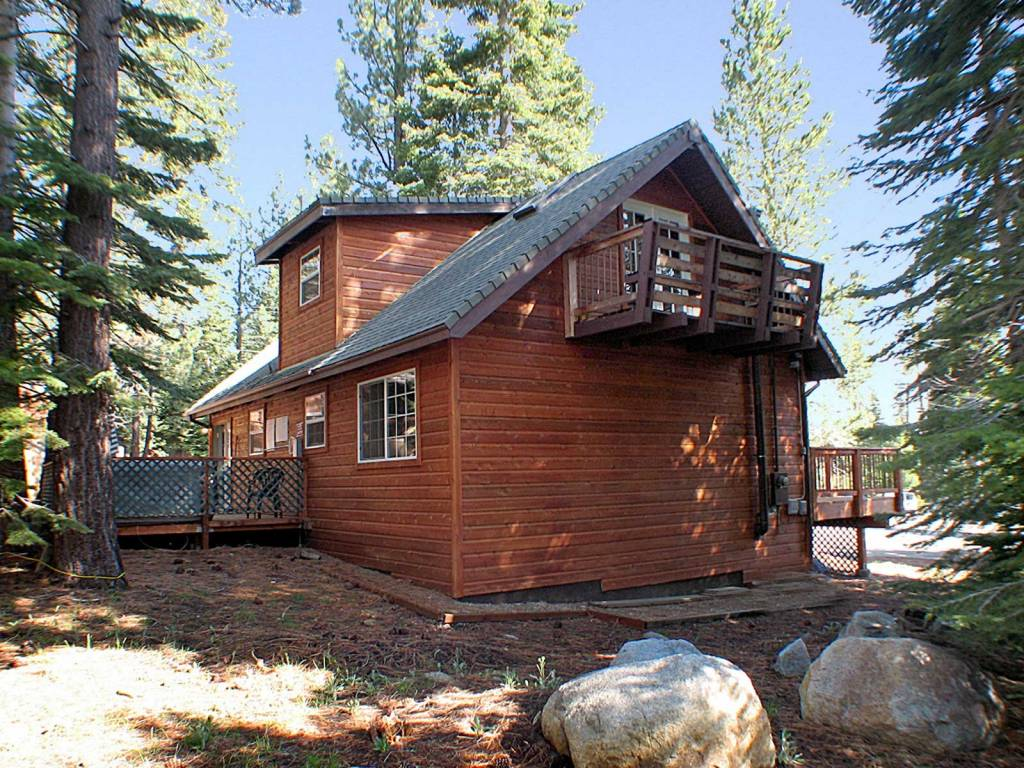 lake tahoe cabins the snow shoe inn 592ss cabin rental
