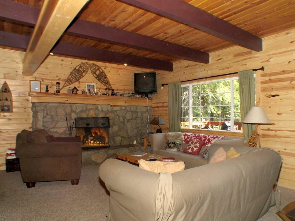 Lake Tahoe Accommodations