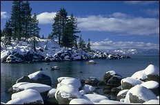 Lake Tahoe Property Management