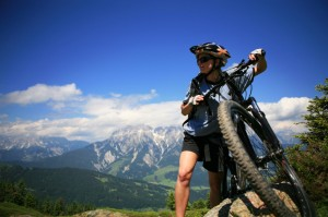 Lake Tahoe Biker - Bike Rentals