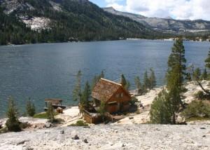 Lake Tahoe Echo Pet Friendly