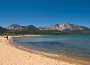 Lake Tahoe Pet Friendly Beach Dog Beaches - Kiva