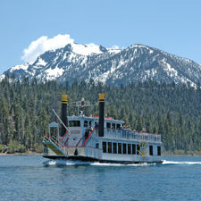 Lake Tahoe Lunch Cruises to Emerald Bay - Tahoe Gal Cruises