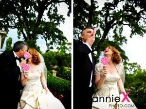 Annie X Photographie - Lake Tahoe Wedding Photographers
