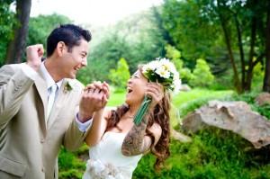 Photography by Leah - Lake Tahoe Wedding Photographers
