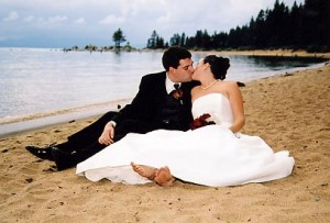 Flash Photography - Lake Tahoe Wedding Photographers