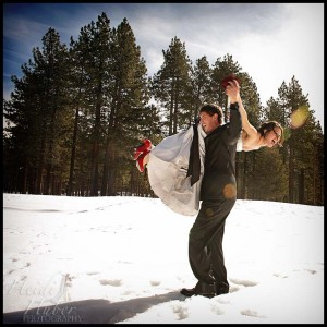 Heidi Huber Wedding Photography - Lake Tahoe