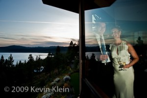 Kevin Klein Photography - Lake Tahoe Wedding Photographers