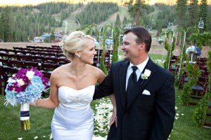 Peter Spain Photography - Lake Tahoe Wedding Photographers