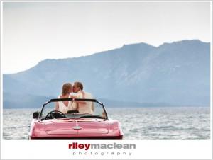 Riley Maclean Photography - Lake Tahoe Wedding Photographers