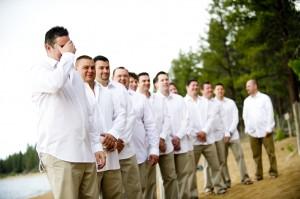 Vernon Wiley Photography - Lake Tahoe Wedding Photographers