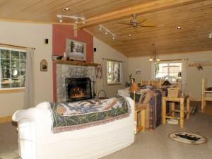 Lake Tahoe Vacation Rental-The Bears Den