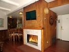 489 Tahoe Keys Tahoe keys home rental fireplace
