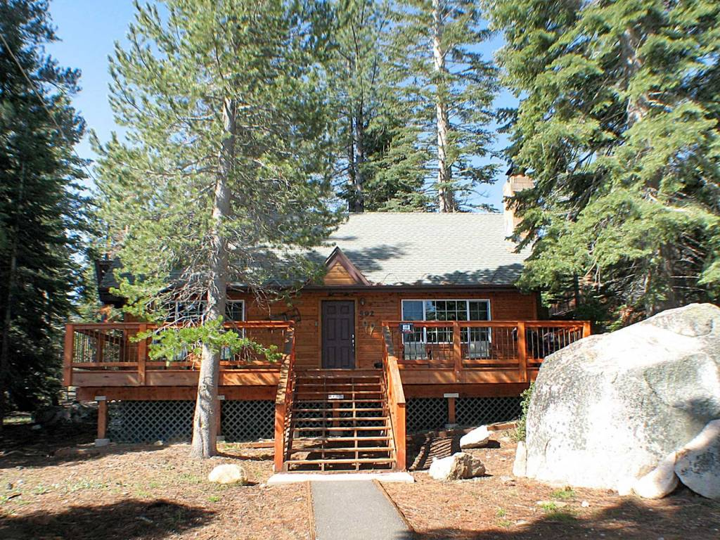 Lake tahoe cabins the snow shoe inn 592ss cabin rental for South lake tahoe cabins to rent
