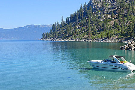 lake tahoe beaches