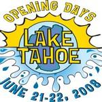 Lake Tahoe Activities-Opening Day Lake Tahoe