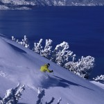 Lake Tahoe Skiing/Riding-Heavenly Opens Today! 11/28/08