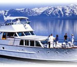 Lake Tahoe Cruises-Get Out On The Lake!