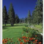 Edgewood Lake Tahoe Golf Course