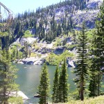 Angora Lakes – Lake Tahoe Hiking Trails