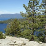 Cascade Creek Falls – Lake Tahoe Hiking Trails