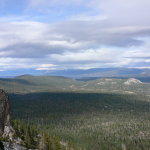 Echo Lakes – Lake Tahoe Hiking Trails