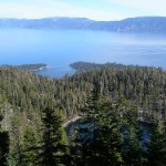Bayview Trail – Lake Tahoe Hiking Trails