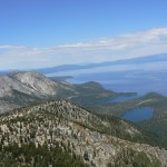 Mt. Tallac – Lake Tahoe Hiking Trails