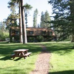 Valhalla Tallac Historic Site - Lake Tahoe Hiking Trails