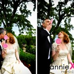 Annie X Photographie - Lake Tahoe Wedding Photographers