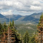 Angora Lookout via Clark Trail - Lake Tahoe Hiking Trails