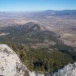 Duane Bliss Peak - South Rim Trail Lake Tahoe Hiking Trails