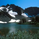 Carson Pass to Winnemucca Lake - Lake Tahoe Hiking Trails