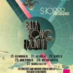 Billabong Flaunt It at Sierra at Tahoe March 31st