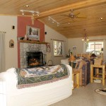 """""""Like Us""""  and enter to win a (2) Night Lake Tahoe Vacation Rental"""