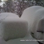 Lake Tahoe Ski and Snow Report 11/14/2012