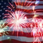 2014 4th Of July Fireworks Show Scheduled to Go On
